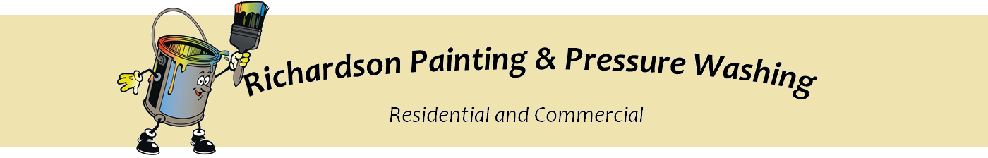 Richardson Painting & Pressure Washing
